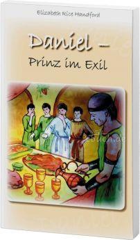Handford: Daniel - Prinz im Exil