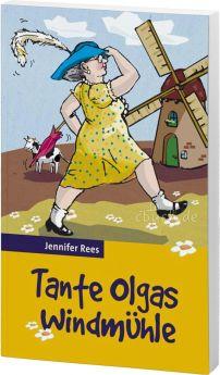 Rees: Tante Olgas Windmühle