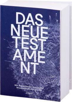 CVMD (Hrsg.): Das Neue Testament - Verteilbibel