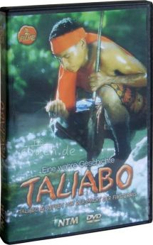 Lonetti: Taliabo & Befreit ... (DVD)