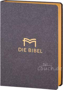 Die Bibel - Menge 2020 - flexibler Umschlag