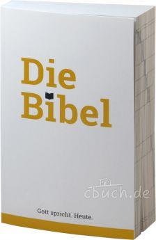 Schlachter 2000 - günstige Verteilbibel / Kaffeebibel
