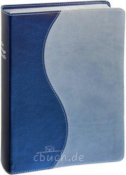 Elberfelder Bibel Edition CSV - Schreibrandbibel, kleinere Ausgabe