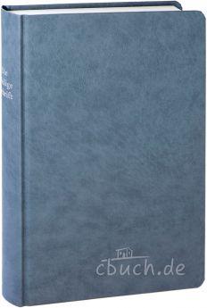 Elberfelder Bibel Edition CSV - Hausbibel, Hardcover (Großdruckausgabe)