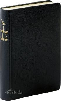 Alte Elberfelder Übersetzung 1905, Taschenbibel (Perlbibel)
