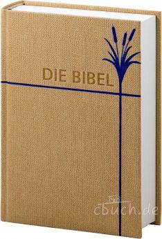 Elberfelder Bibel Edition CSV - große Taschenbibel, Natur