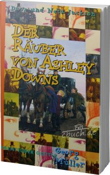 Jackson: Der Räuber von Ashley Downs (Georg Müller)