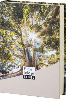 Revidierte Elberfelder Bibel - Standardausgabe Motiv Baum