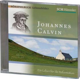 Mörken: Johannes Calvin (Audio-Hörspiel)