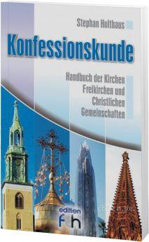 Holthaus: Konfessionskunde