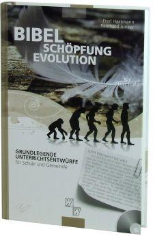 Junker: Bibel - Schöpfung - Evolution