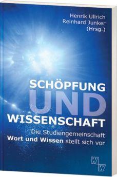 Ullrich, Junker: Schöpfung und Wissenschaft