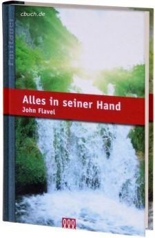 Flavel: Alles in seiner Hand