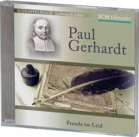 Engelhardt: Paul Gerhardt (Audio-Hörspiel)