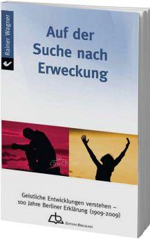 Wagner: Auf der Suche nach Erweckung
