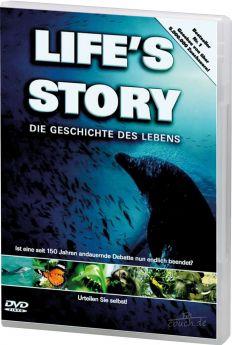 Life's Story - Die Geschichte des Lebens (DVD)