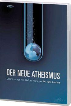Lennox: Der neue Atheismus (DVD)