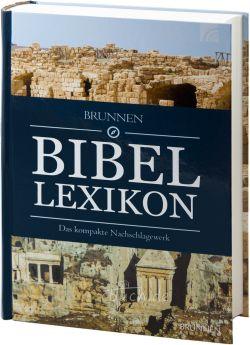 Brunnen Bibellexikon
