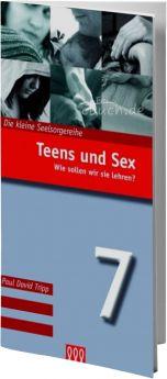 Tripp: Teens und Sex (Nr. 7)