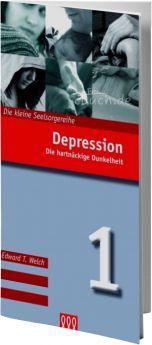Edward T. Welch: Depression (Nr. 1) - Die hartnäckige Dunkelheit - 3L Verlag