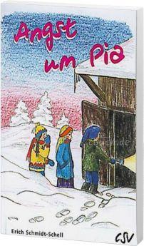 Schmidt-Schell: Angst um Pia