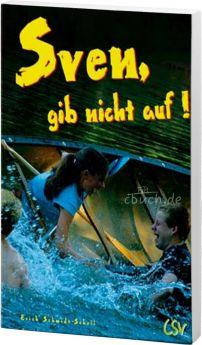 Schmidt-Schell: Sven, gib nicht auf!