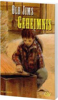 Ulrich: Old Jims Geheimnis