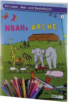 Franke: Noahs Arche