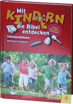 Volkmann: Mit Kindern die Bibel entdecken 4