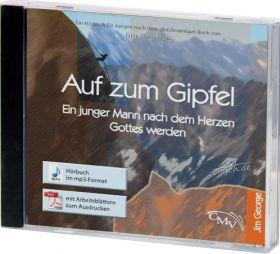 Jim George: Auf zum Gipfel (MP3-Hörbuch)