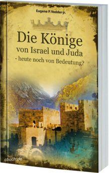 Vedder: Die Könige von Israel und Juda