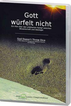 Gott würfelt nicht (DVD)