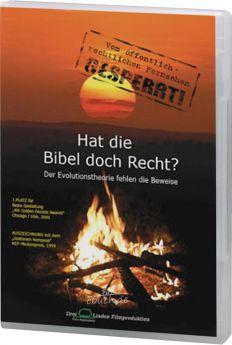 Hat die Bibel doch recht? (DVD)