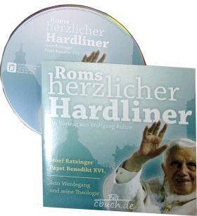 Bühne: Roms herzlicher Hardliner (Audio-Vortrag)
