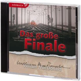 MacDonald: Das große Finale (Audio-Hörbuch)