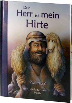 Der Herr ist mein Hirte - Psalm 23 (Kinderbuch)