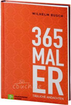 Wilhelm Busch: 365 mal ER