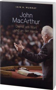 Murray: John MacArthur (Biografie) (Mängelexemplar)