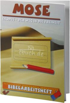 Kausemann: Bibelarbeitsheft - Mose