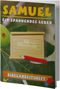 Kausemann: Bibelarbeitsheft - Samuel