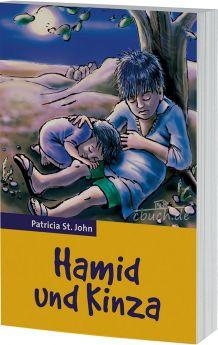 St.John: Hamid und Kinza