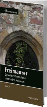 Gassmann: Freimaurer (Reihe Orientierung 9)