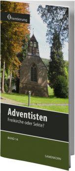 Gassmann: Adventisten (Reihe Orientierung 14)