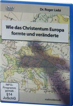 Liebi: Wie das Christentum Europa formte und veränderte (DVD)
