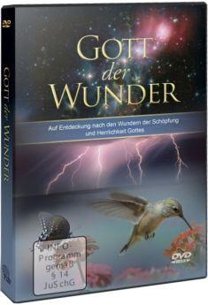 Gott der Wunder (DVD)