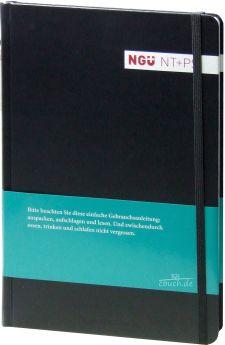 NGÜ - Neue Genfer Übersetzung - NT + Psalmen Großausgabe