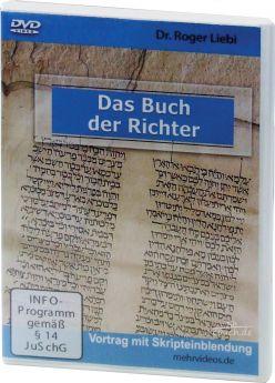 Liebi: Das Buch der Richter (DVD)