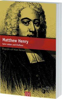 Harman: Matthew Henry