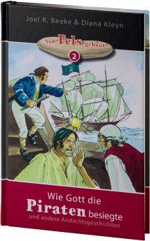 Beeke & Kleyn: Wie Gott die Piraten besiegte - Sonderposten
