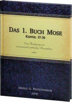 Fruchtenbaum: Das 1. Buch Mose - Bd. 3
